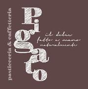 Pasticceria Pigato snc Logo